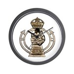 Royal Armoured Corps Wall Clock