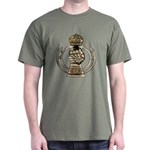 Royal Armoured Corps Dark T-Shirt