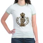 Royal Armoured Corps Jr. Ringer T-Shirt