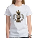 Royal Armoured Corps Women's T-Shirt