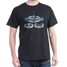 CIB 2nd Airborne Air Assault T-Shirt