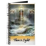 Jesus is the lighthouse Journals