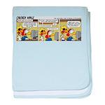 0220 - Better and safer baby blanket