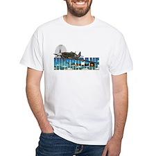 Hurricane T-Shirt (2-sided)