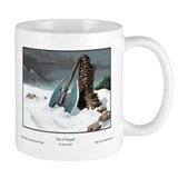 Axe of Turgoth Small Mugs
