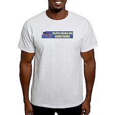 I'm Pro Choice T-Shirt