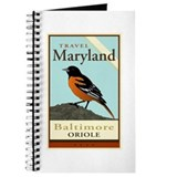 Travel Maryland Journal