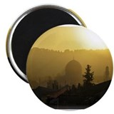 "Unique Arabe 2.25"" Magnet (10 pack)"