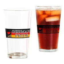 German Pride Pint Glass
