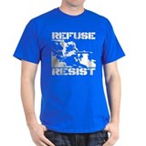 Refuse Resist T-Shirt