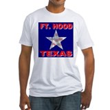 Ft. Hood Texas Shirt