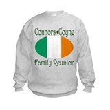 Connors-Coyne 2011 Sweatshirt