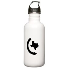 Texas Torque Water Bottle
