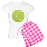 Tennis Ball Icon pajamas