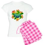 Flame Turtle Women's Light Pajamas