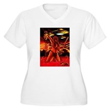 Uberfemme Wrath T-Shirt
