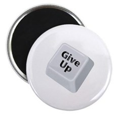 Give Up Key Magnet