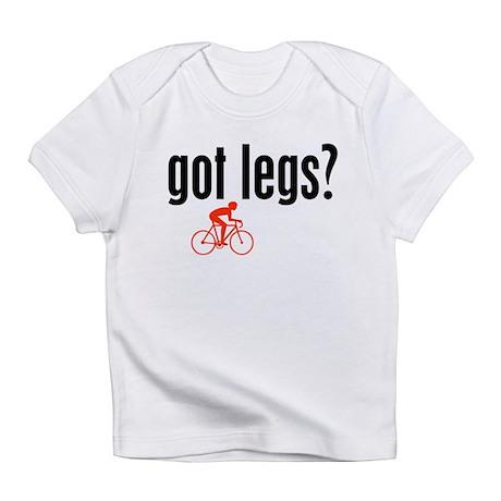 Legs Infant T-Shirt