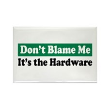 It's the Hardware Rectangle Magnet (10 pack)