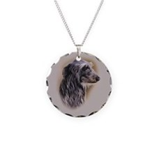 Deerhound Necklace