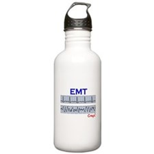 EMT/Paramedics Water Bottle