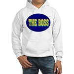 The Boss Hooded Sweatshirt