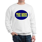 The Boss Sweatshirt