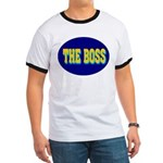 The Boss Ringer T