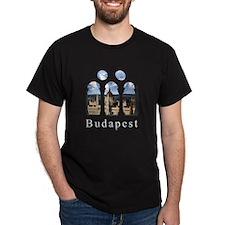 Budapest Parliament (T-Shirt)