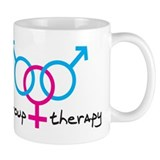 Group Therapy BGB Mug
