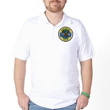 USS CADMUS T-Shirt