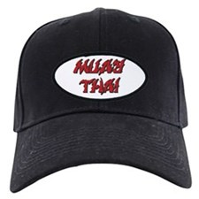 Muay Thai Baseball Hat