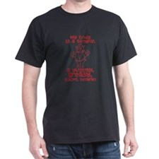 Bacon Temple T-Shirt