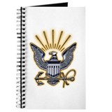 USN US Navy Eagle Journal