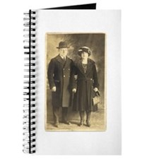 Cute Genealogy Journal