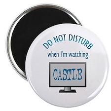 Do Not Disturb Watching Castle 2.25