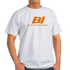 Braniff International Airways tee-shirt