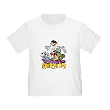 Edison & Joules Toddler T-Shirt