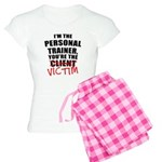 Victim Women's Light Pajamas