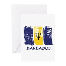 Barbados Greeting Cards (Pk of 10)