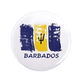 "Barbados 3.5"" Button"