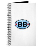 Bethany Beach DE - Oval Design. Journal