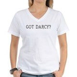 Got Darcy Jane Austen Shirt