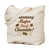 Pharmacy Major Gift Tote Bag