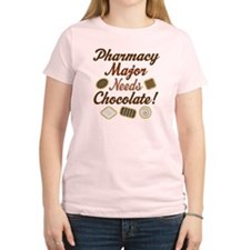 Pharmacy Major Gift T-Shirt