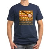 Sedimentary Watson T