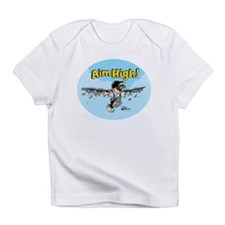 Aim High! Infant T-Shirt