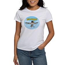 Aim High! Women's T-Shirt