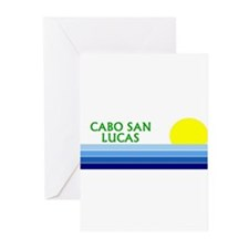 Cool Cabo Greeting Cards (Pk of 10)