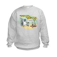 Ben Franklin Kids Sweatshirt